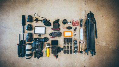 Photo of Some hacks that you can use at home to refine your videography skills