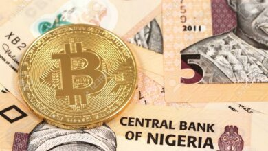 Photo of Sell bitcoin to Naira in Nigeria at best exchange rate