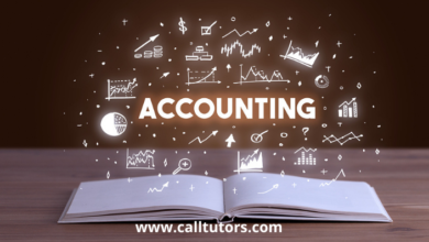 Photo of Any Accounting Assignments Tips for Beginners