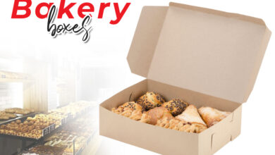 Photo of The Ultimate Types Of Bakery Boxes That Most Popular For Online Business
