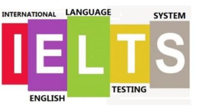 Photo of What to expect on the day of the IELTS exam