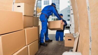 Photo of Commercial Removal Services helping you to Move your Office