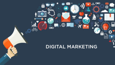 Photo of What is Digital marketing ?