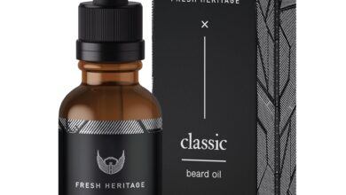 Photo of How to choose the best custom beard oil boxes?
