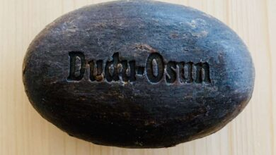 Photo of How To Use Dudu Osun Black Soap For All Skin Types
