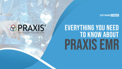 Photo of Everything you need to know about Praxis EMR