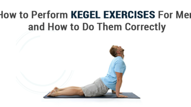 Photo of How to Perform Kegel Exercises For Men and How to Do Them Correctly