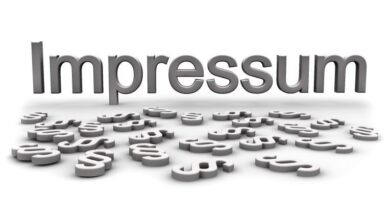 Photo of How Impressum is compared with others, check it here