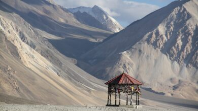 Photo of Top 5 Most Visited Destinations In India