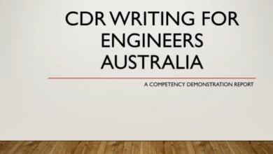 Photo of What is competency demonstration report engineers Australia?
