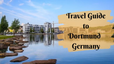 Photo of Your Ultimate Travel Guide to Dortmund – Germany's Green Metropolis