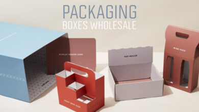 Photo of What Are Packaging Boxes Wholesale and Why Your Business Needs Them?
