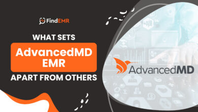 Photo of What Sets AdvancedMD EMR A Part From Others