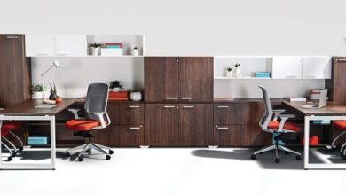 Photo of Some Important Tips for Office Furniture