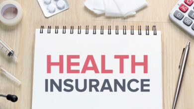 Photo of Age Affects Health Insurance Premium