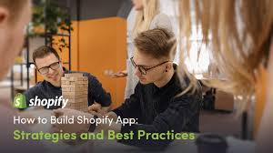 Photo of How to Build a Shopify App as a Front End Developer