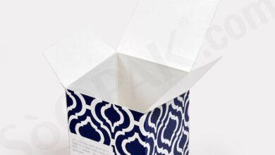 Photo of 5 Simple facts on candle box packaging Explain