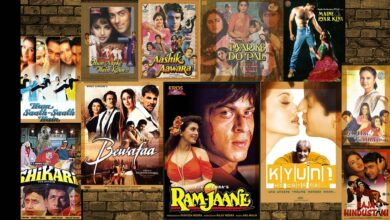 Photo of Best Bollywood movies that shows India from a different angle