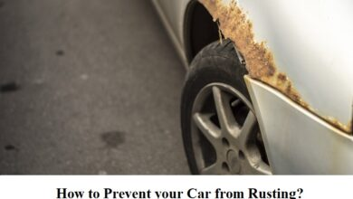 Photo of How to Prevent your Car from Rusting?