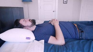 Photo of 7 best pillows for neck pain