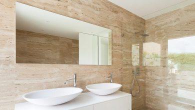 Photo of Top 6 Benefits of Tumbled Travertine Tile Floor