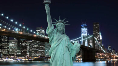 Photo of 9 Most Overrated Places in The United States