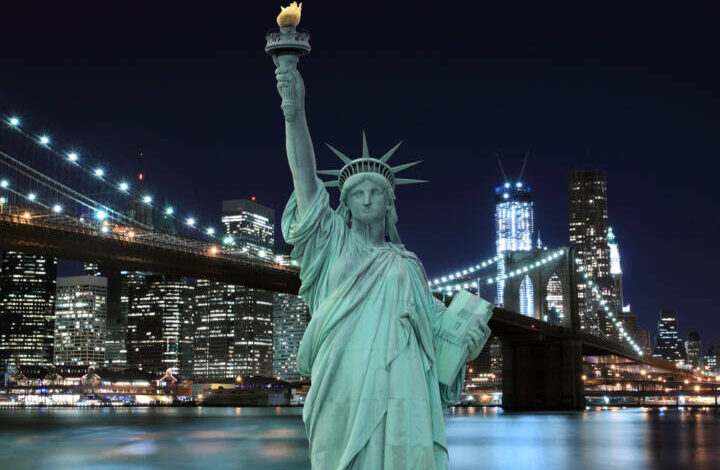 9 Most Overrated Places in The United States
