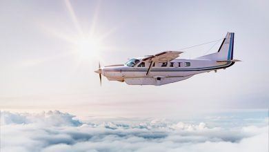 Photo of Your Guide to Choosing the Best Private Jet Charter Service