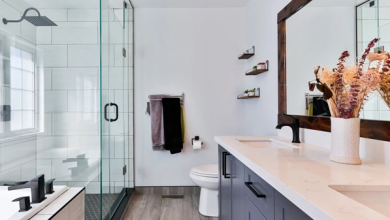 Photo of Why You Should Consider A Green Bathroom Renovation