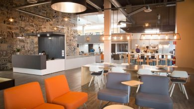 Photo of 10 things to look for in a good coworking office space