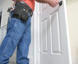 Photo of Doors Installation & Repairing.