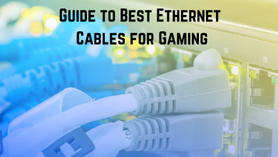 Photo of Guide to Best Ethernet Cables for Gaming