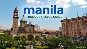 Photo of Manila Travel Guide 2021