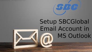 Photo of How to Set Up SBCGlobal Mail on MS Outlook?
