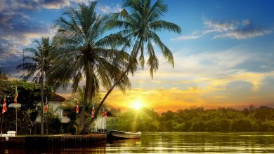 Photo of 9 Sri Lanka's Best Visited Places