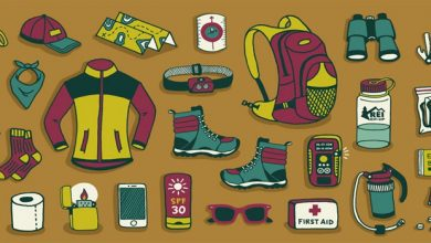 Photo of The Ultimate Guide to Hiking Packing