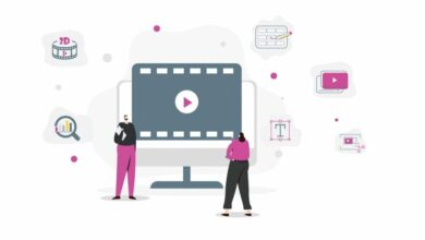 Photo of Types of explainer videos – Which one to use?