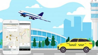 Photo of Reinvent Your Taxi Business By Introducing Airport Shuttle Services By Building An Uber Clone!