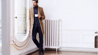 Photo of 12 Habits Of Well-Dressed Men