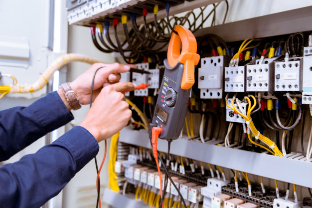 Why Does It Need To Go With Only Quality Electrical Equipment Toronto