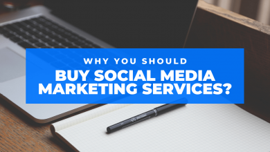 Photo of Why you should buy social media marketing services?