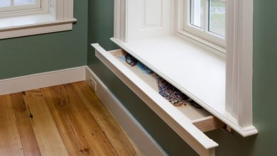 Photo of How To Choose The Right Window Sills Accordingly?