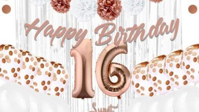 Photo of Best Birthday Decoration Services in India