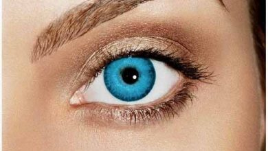 Photo of Things I Wish I Knew Before Buying Blue Contact Lenses