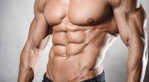"""Photo of """"Secret"""" to Sculpted Abs"""