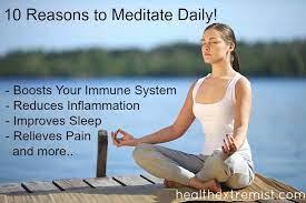 Photo of 10 Amazing Benefits of Meditation
