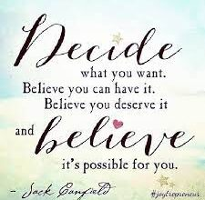 Photo of The Power of the Mind: Ask Believe & Receive