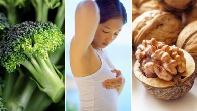 Photo of 9 Foods That Prevents And Fight Breast Cancer