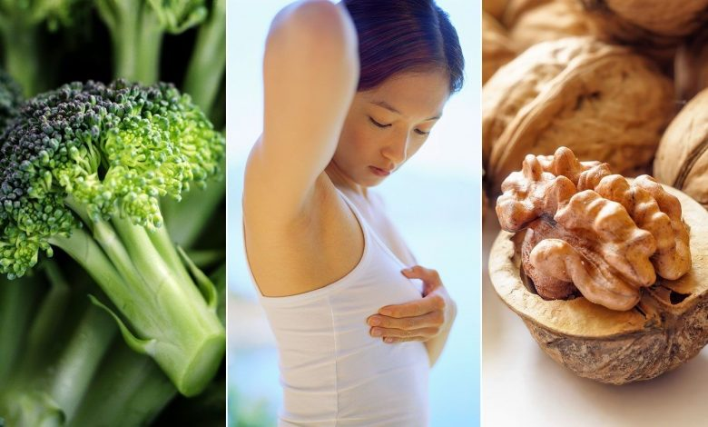 9 Foods That Prevents And Fight Breast Cancer