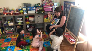 Photo of Benefits of Preschool for Young Children